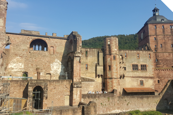 Sehenswürdigkeiten Heidelberg