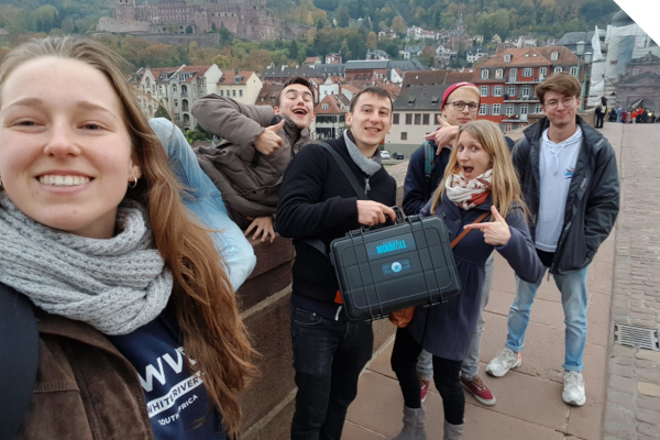 Escape Room Heidelberg